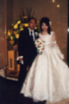 アラフォー結婚