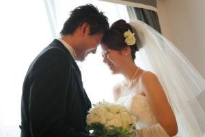 結婚の運命出会い