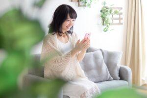 ねえ!お見合いしませんか…江戸川区50代女性